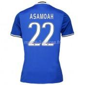 Asamoah Juventus Maillot Exterieur 2016/2017