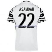 Asamoah Juventus Maillot Third 2016/2017