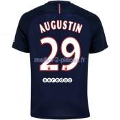Augustin Paris Saint Germain Maillot Domicile 2016/2017