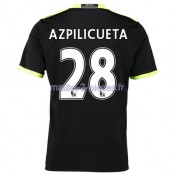Azpilicueta Chelsea Maillot Exterieur 2016/2017