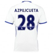 Azpilicueta Chelsea Maillot Third 2016/2017