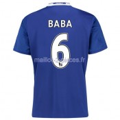 Baba Chelsea Maillot Domicile 2016/2017