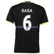 Baba Chelsea Maillot Exterieur 2016/2017
