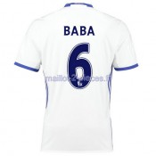 Baba Chelsea Maillot Third 2016/2017