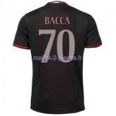 Bacca AC Milan Maillot Domicile 2016/2017