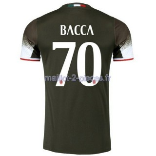 Bacca AC Milan Maillot Third 2016/2017