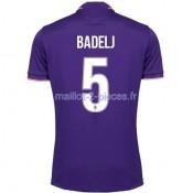 Badelj Fiorentina Maillot Domicile 2016/2017