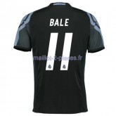 Bale Real Madrid Maillot Third 2016/2017