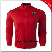 Barcelone N98 Veste Rouge Paris