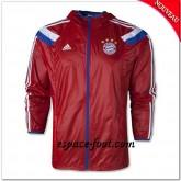 Bayern Munich Accueil Anthem Veste Magasin De Sortie