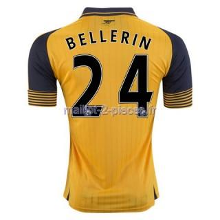 Bellerin Arsenal Maillot Exterieur 2016/2017