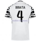 Benatia Juventus Maillot Third 2016/2017