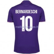 Bernardeschi Fiorentina Maillot Domicile 2016/2017