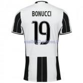 Bonucci Juventus Maillot Domicile 2016/2017