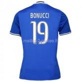 Bonucci Juventus Maillot Exterieur 2016/2017