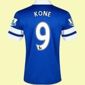 Boutique De Maillot De Football Everton (Kone 9) 15/16 Domicile Nike