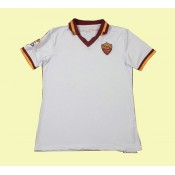 Boutique De Maillot Football Roma 2014 2015 Extérieur Officiel Prix France