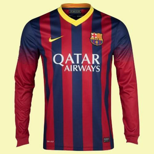 tenue de foot FC Barcelona soldes