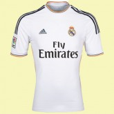 Boutique Maillot Football Real Madrid Fc 15/16 Domicile Adidas Europe