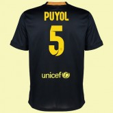 Boutique Maillots Barcelone (Carles Puyol 5) 15/16 3rd Nike Paris