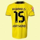 Boutique Maillots (Hummels 15) Dortmund 2014 2015 Domicile Puma Prix Rabais En Ligne