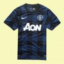 Boutique Maillots Manchester United 15/16 Extérieur Nike