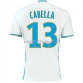 Cabella Marseille Maillot Domicile 2016/2017