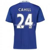 Cahill Chelsea Maillot Domicile 2016/2017