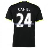 Cahill Chelsea Maillot Exterieur 2016/2017