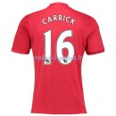 Carrick Manchester United Maillot Domicile 2016/2017