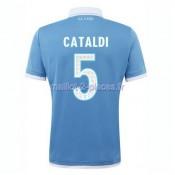 Cataldi Lazio Maillot Domicile 2016/2017