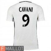 Cavani Paris Saint Germain Maillot Third 2016/2017