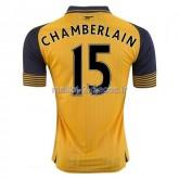 Chamberlain Arsenal Maillot Exterieur 2016/2017
