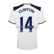 Clinton Tottenham Hotspur Maillot Domicile 2016/2017
