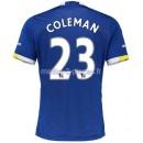 Coleman Everton Maillot Domicile 2016/2017