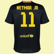 Commander Maillot (Neymar Jr 11) Barcelone 2014 2015 3rd Prix France