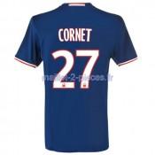 Cornet Lyon Maillot Exterieur 2016/2017