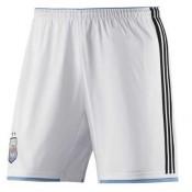 Coupe Du Monde 2014 Argentine Domicile Shorts De Foot