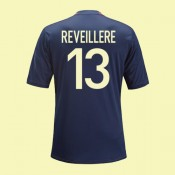 Creer Maillot Lyon (Anthony Reveillere 13) 15/16 3rd Adidas Faire Une Remise