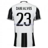 Dani Alves Juventus Maillot Domicile 2016/2017