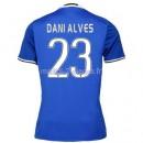 Dani Alves Juventus Maillot Exterieur 2016/2017