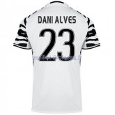 Dani Alves Juventus Maillot Third 2016/2017