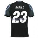 Danilo Real Madrid Maillot Third 2016/2017
