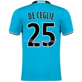 De Ceglie Marseille Maillot Third 2016/2017