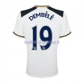 Dembele Tottenham Hotspur Maillot Domicile 2016/2017