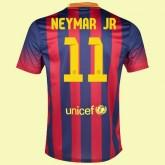 Destockage Maillots Fc Barcelone (Neymar Jr 11) 15/16 Domicile Nike Pas Chere