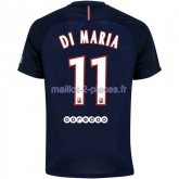 Di Maria Paris Saint Germain Maillot Domicile 2016/2017