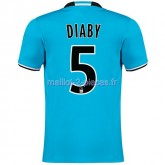 Diaby Marseille Maillot Third 2016/2017
