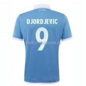 Djordjevic Lazio Maillot Domicile 2016/2017