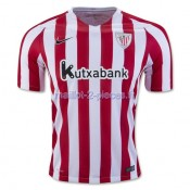 Athletic Bilbao Maillot Domicile 2016/2017